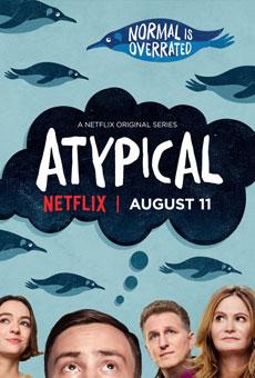 Atypical 1×01 – Antártida