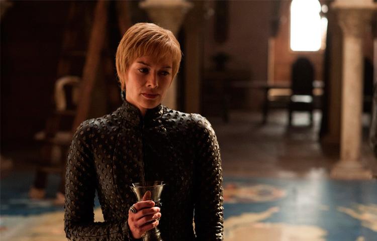 Por que Cersei é tão fascinante?