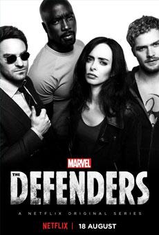 Os Defensores – 1ª temporada