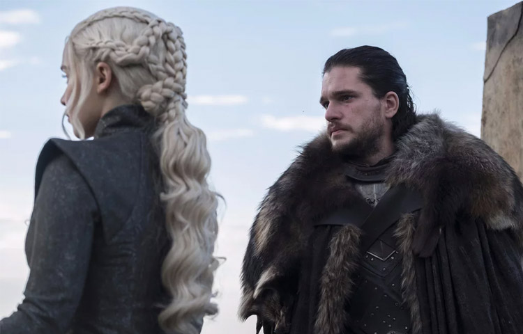 Game of Thrones – 7ª temporada