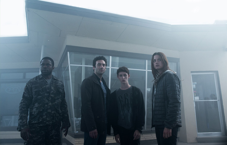 O Nevoeiro – 1ª temporada