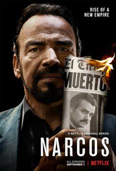 Narcos 3×01 – Jogada de Mestre
