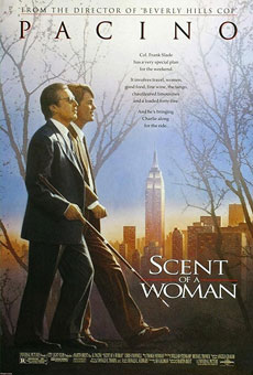 Perfume de Mulher (1992)