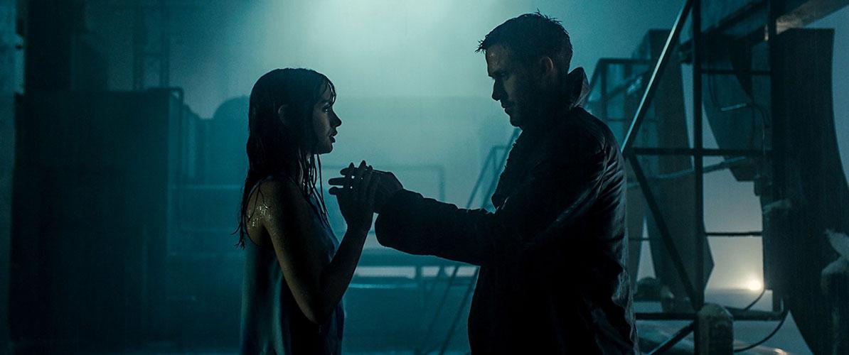 Blade Runner 2049 Ana de Armas