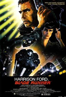 Blade Runner, o Caçador de Androides (1982)
