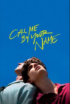 Me Chame Pelo Seu Nome