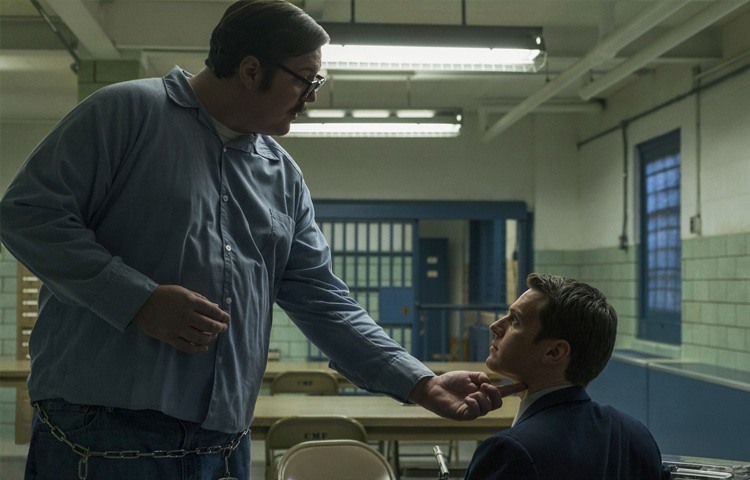 Mindhunter – 1ª Temporada