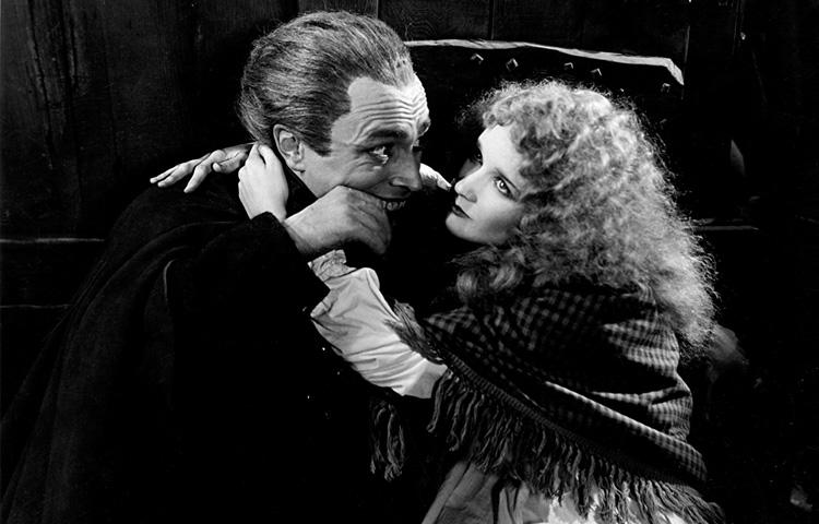 O Homem Que Ri (1928)