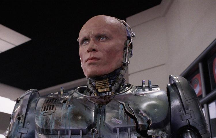 Robocop: o corpo como mercadoria e propriedade