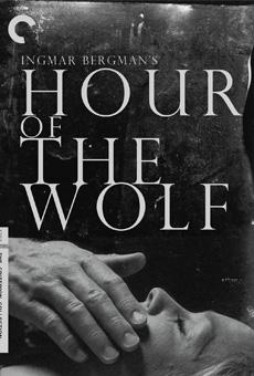 A Hora do Lobo (1968)