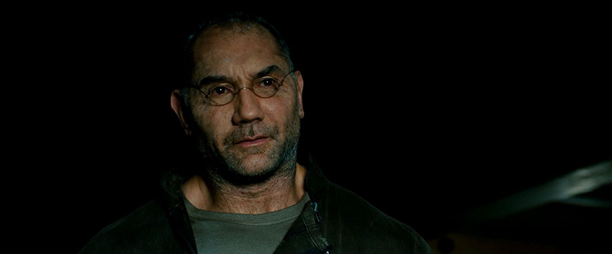 Blade Runner 2049 Sapper Morton Dave Bautista