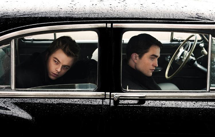 Life e o trabalho interpretativo de Robert Pattinson