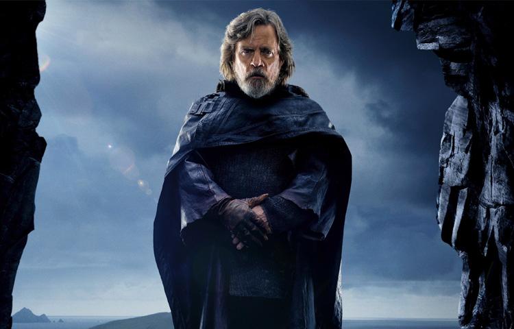 Cinemático – Star Wars: Os Últimos Jedi