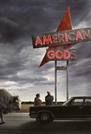 Séries favoritas 2017 melhores do ano deuses americanos american gods