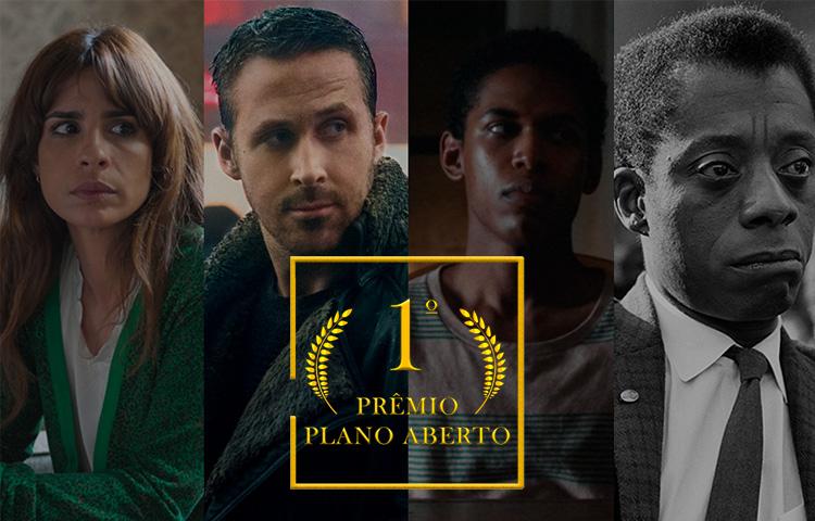 Nossos filmes favoritos de 2017