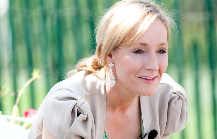 J.K. Rowling matou um pedaço da minha alma