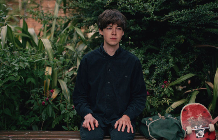 The End of the F***ing World Alex Lawter