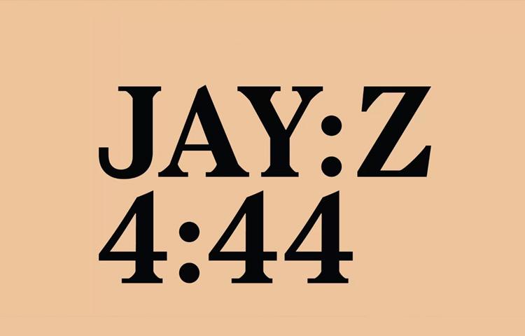4:44, de Jay-Z