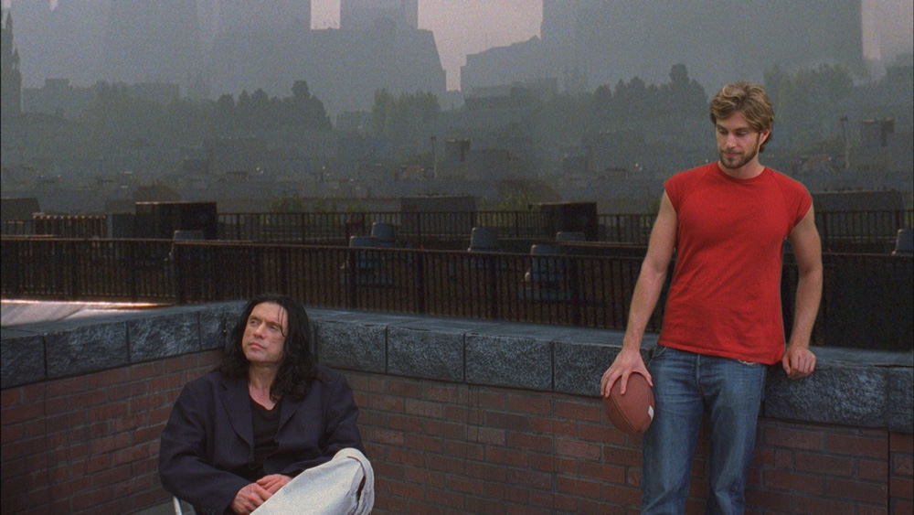 Tommy Wiseau O Artista do Desastre The Room
