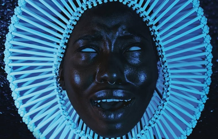 Awaken, My Love!, de Childish Gambino