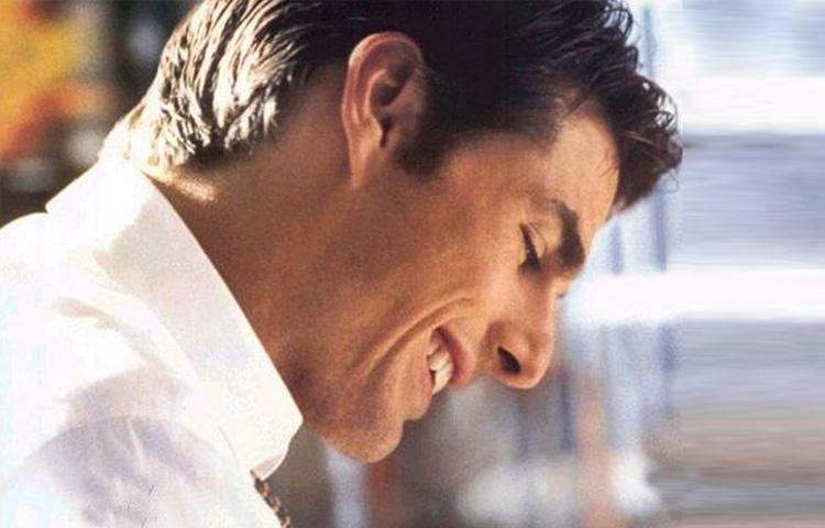 Jerry Maguire: A Grande Virada (1996)