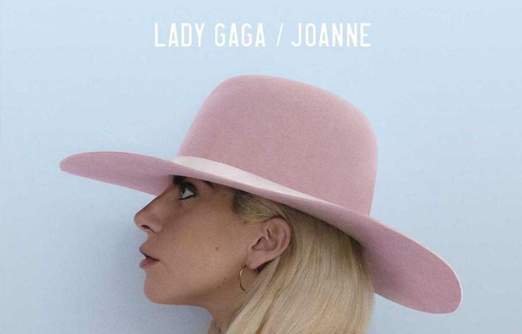 Joanne, de Lady Gaga