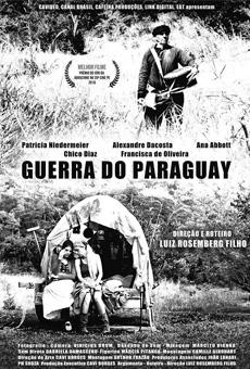 Guerra do Paraguay (2016)