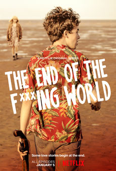 The End of the F***ing World – 1ª temporada