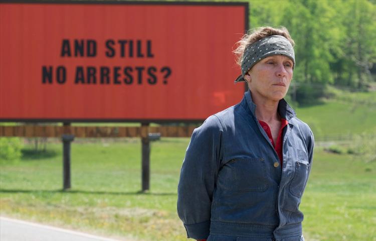 Cinemático – Três Anúncios Para Um Crime
