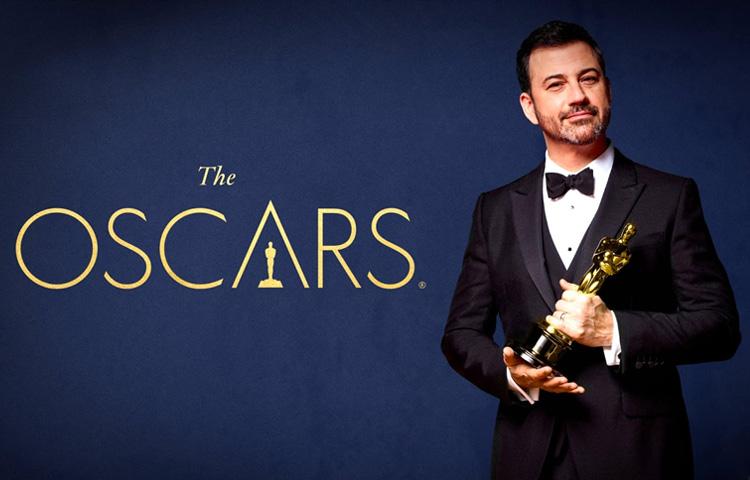 Cinemático – Oscar 2018