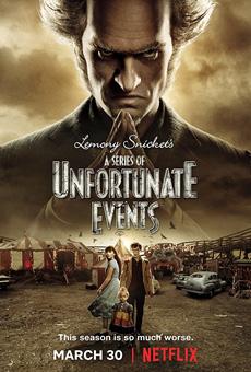 Desventuras em Série – 2ª temporada