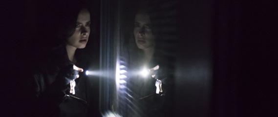 Jessica Jones – 2ª temporada - Plano Aberto