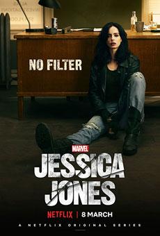 Jessica Jones – 2ª temporada