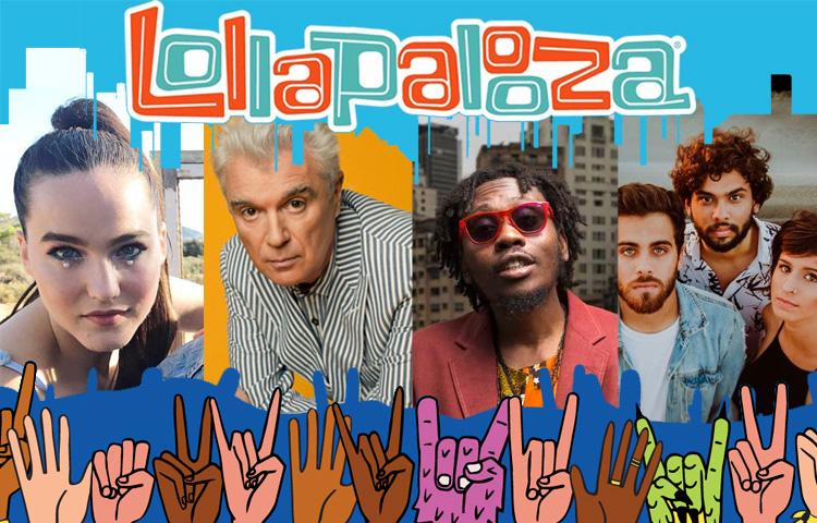 5 artistas do Lollapalooza Brasil 2018 que você precisa conhecer