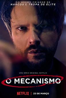 O Mecanismo – 1ª temporada