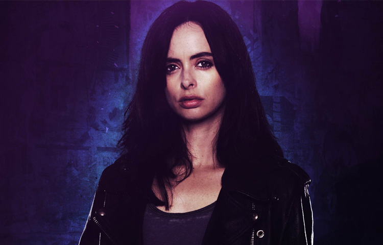 'Jessica Jones' e o corpo feminino no universo Marvel