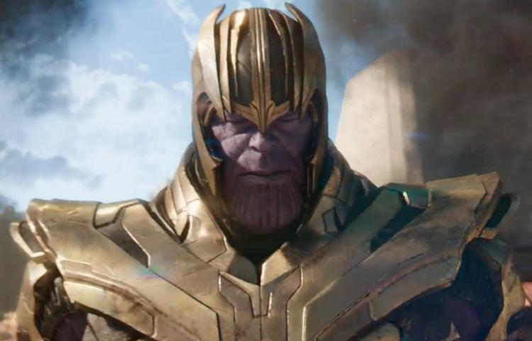 'Vingadores: Guerra Infinita' e a revolta contra Deus