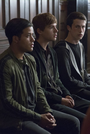 13 Reasons Why – 2ª temporada - Plano Aberto