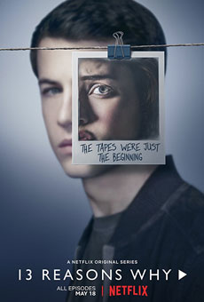13 Reasons Why – 2ª temporada