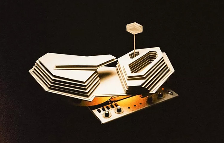 """Tranquility Base Hotel & Casino"", de Arctic Monkeys"