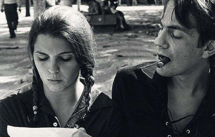 Edu, Coração de Ouro (1968)