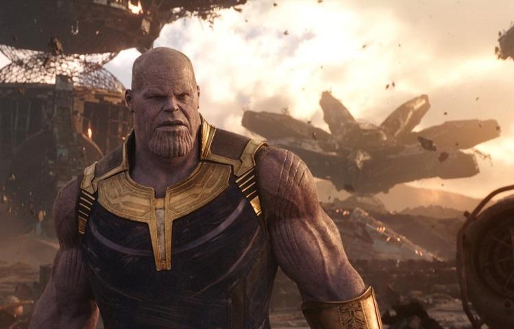 A teoria por trás do plano de Thanos em 'Guerra Infinita'