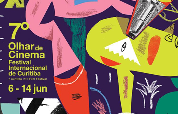 Cobertura – Olhar de Cinema: Festival Internacional de Curitiba