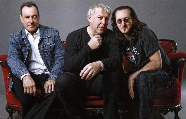 Rush – Time Stand Still: uma banda de rock é ainda maior quando se entende com seus fãs