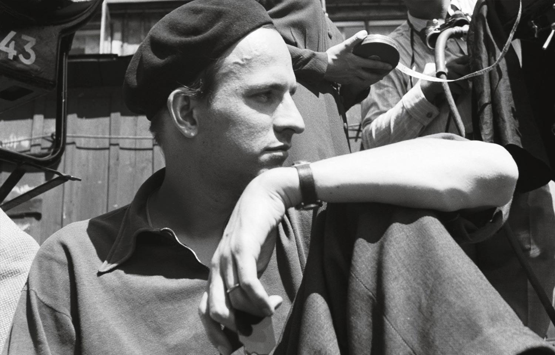 Bergman – 100 Anos