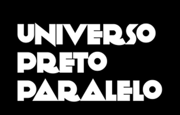 Universo Preto Paralelo (2017)