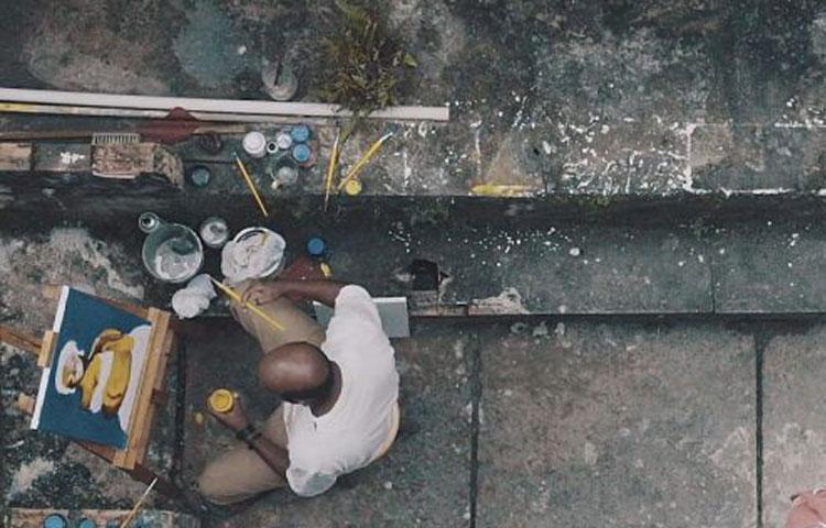 20º FESTCURTASBH – Mostra Cinema Negro: Família