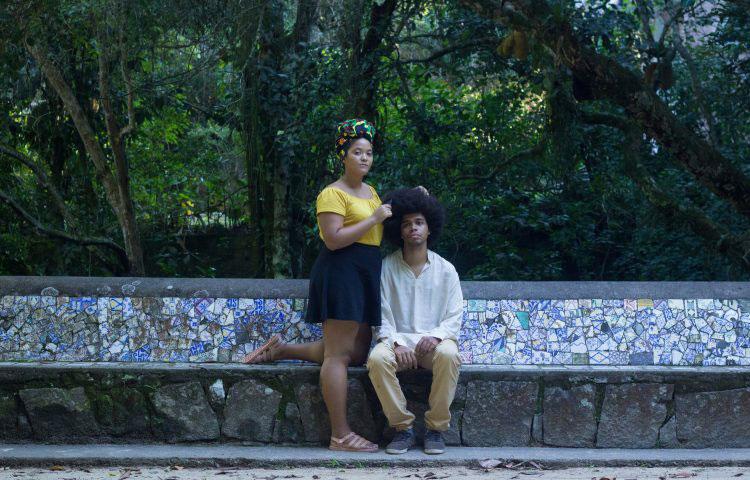 20º FESTCURTASBH – Mostra Cinema Negro: Diáspora