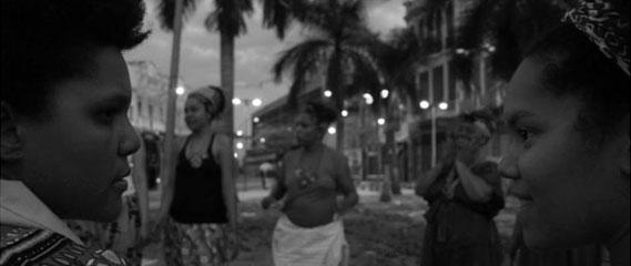 Elekô Mulheres de Pedra 20ºFESTCURTASBH