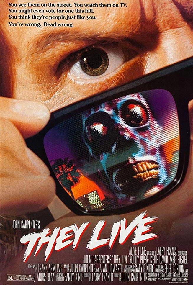 Eles Vivem (1988)